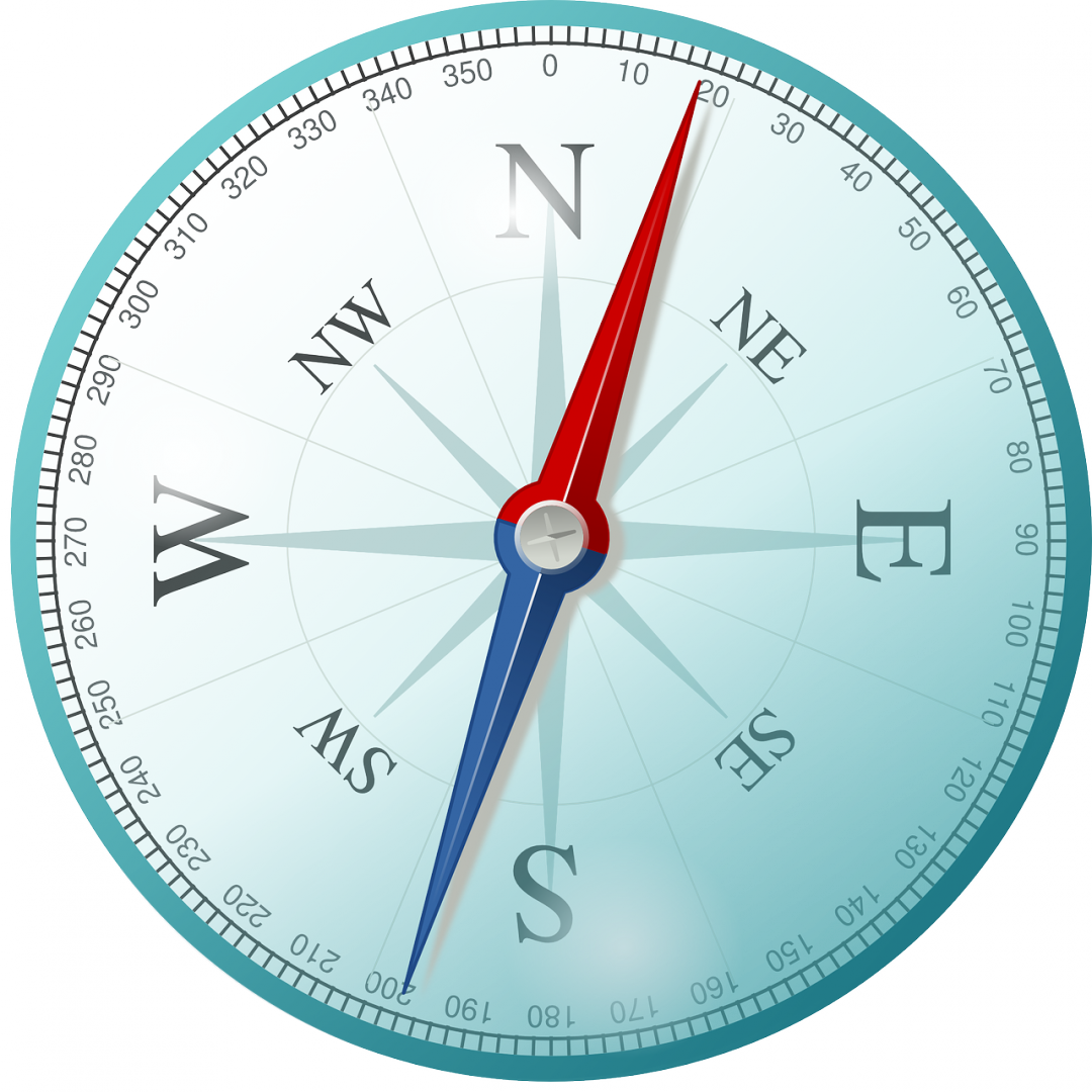 File:compass rose russian southsvg