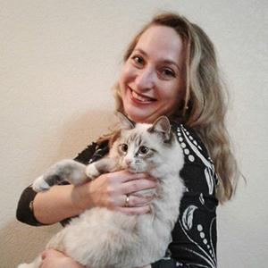 Вера Курлыкова
