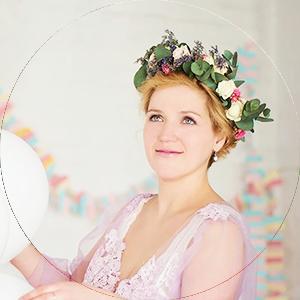 Юлия Заволокина