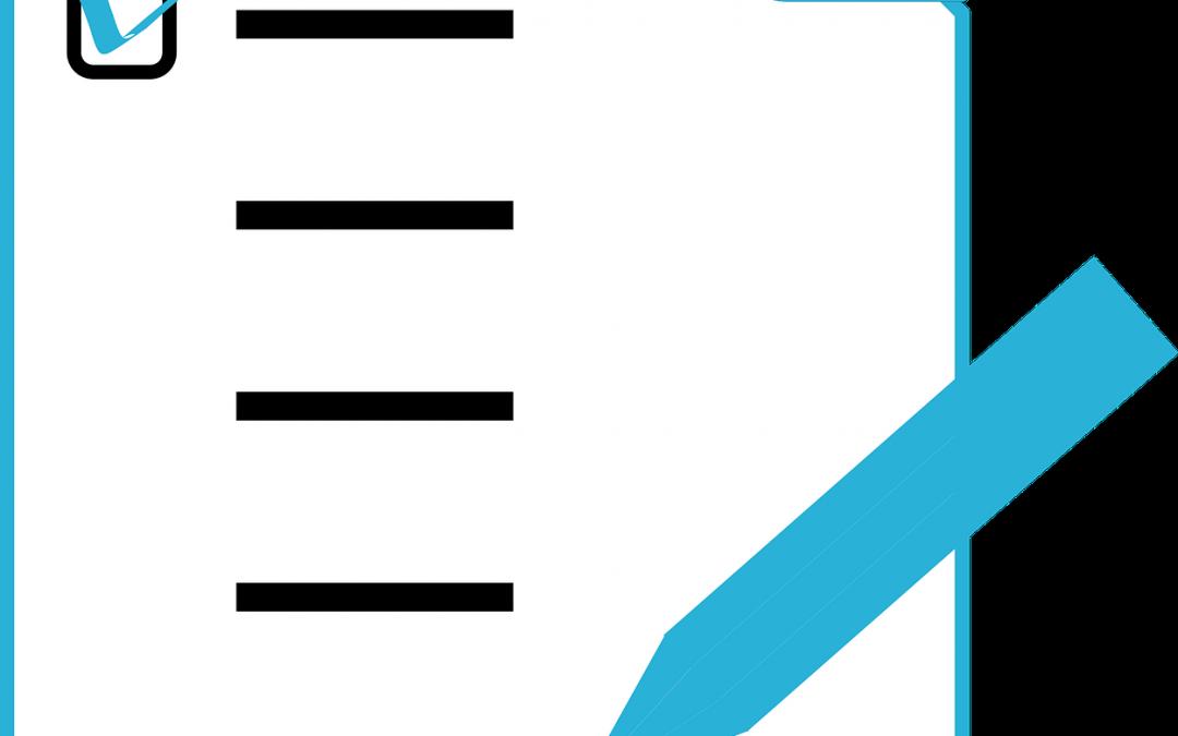 Почему планирование по принципу «список дел» не работает?