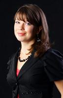 Евгения Харитонова