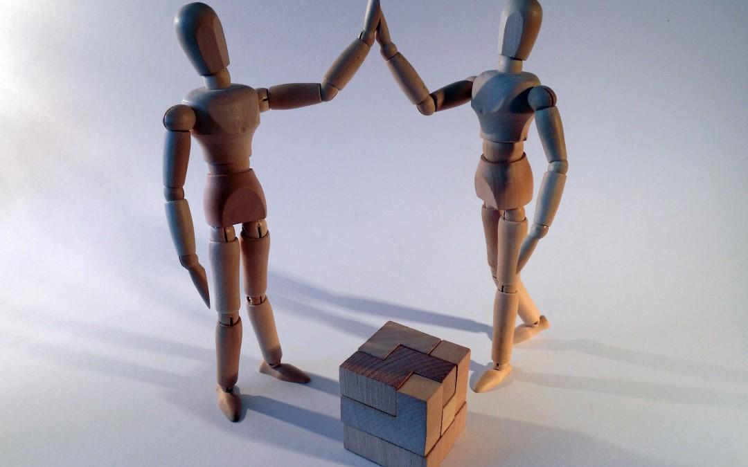 Ответ на вопрос, как преодолеть смущение в общении