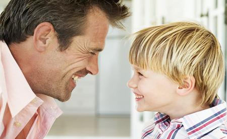 Как научить ребенка жить