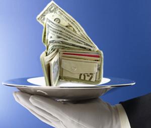 Ваши финансы — только в ваших руках, и никто за вас не реализует ваши мечты