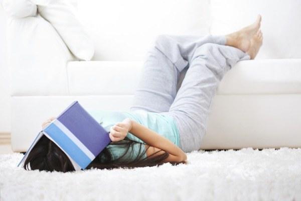 Как научиться отдыхать? (Ответ на вопрос подписчицы)