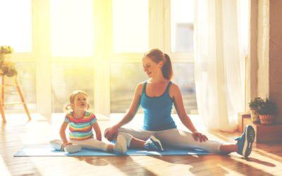 Как семейной женщине с детьми работать над своими целями