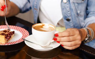 Пить кофе – это зависимость, привычка или красивый ритуал?