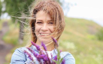 Моя цель «под чертой»: очищение травами по Марве Оганян