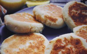 Рецепт вкусных ПП-сырников