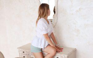 Практика установления контакта с Внутренним ребёнком