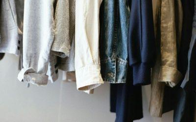 Моя новая цель — функциональный гардероб